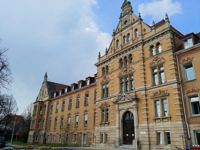 università in Germania Tubinga