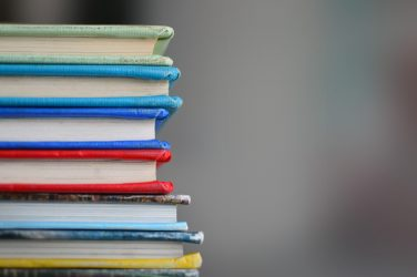libri di scuola