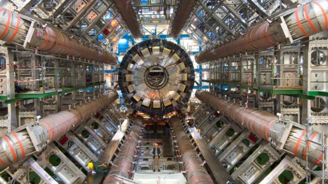 Stage al CERN di Ginevra per Studenti da 1 a 6 mesi Scambieuropei