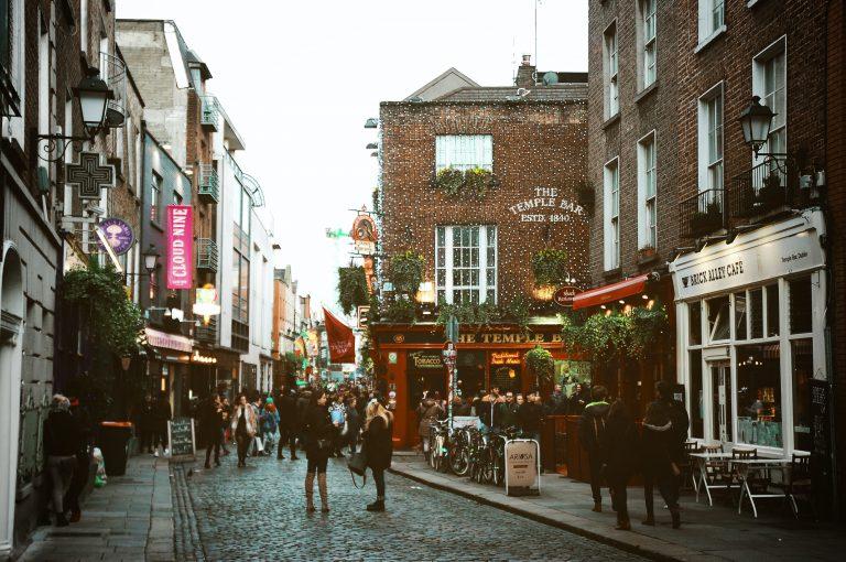 dublino posti da visitare in irlanda