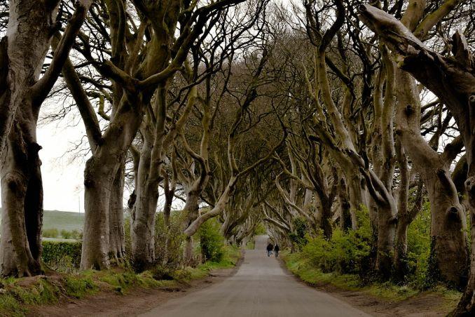 posti da visitare in irlanda got