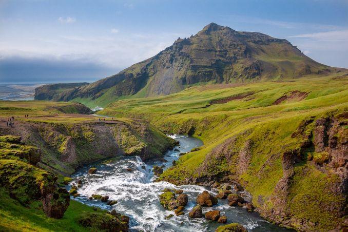 trasferirsi all'estero in islanda