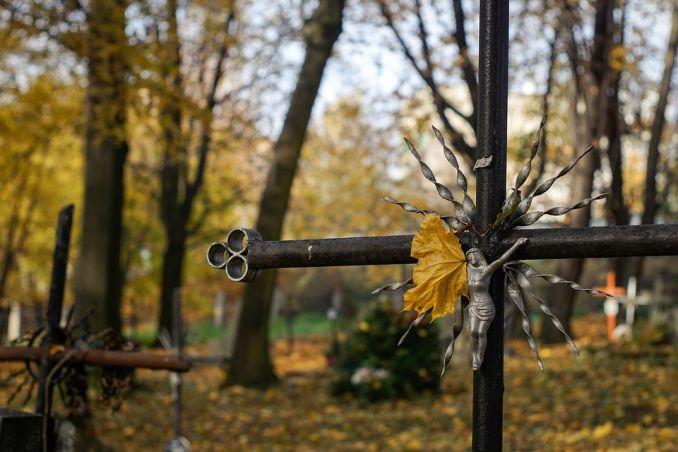 halloween e il cristianesimo