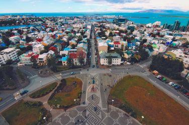 Reykjavik cosa fare