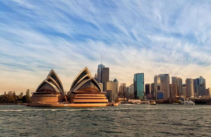 trasferirsi all'estero in australia