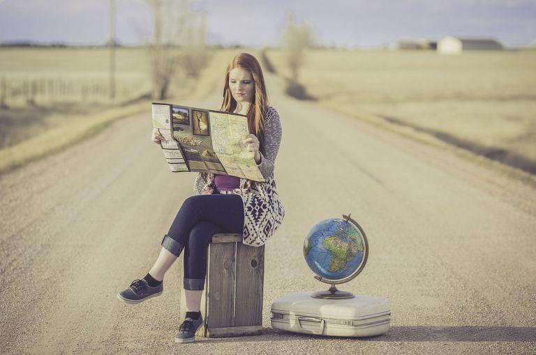 esperienza all'estero