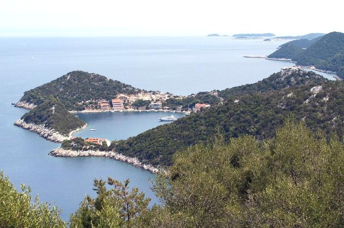 lastovo croazia