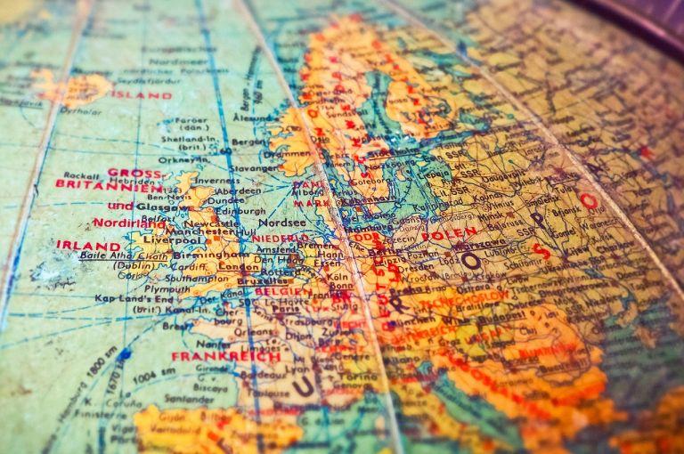 vendita scontata sito autorizzato goditi il prezzo più basso Borse di Mobilità professionale in Europa della Regione ...