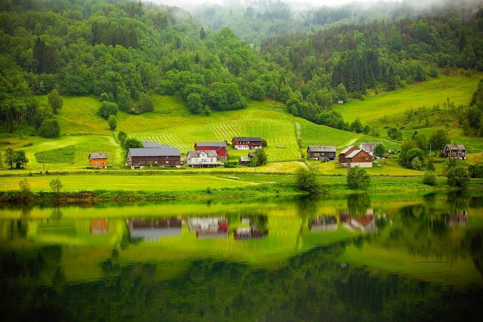 cosa fare a oslo paesaggio norvegia