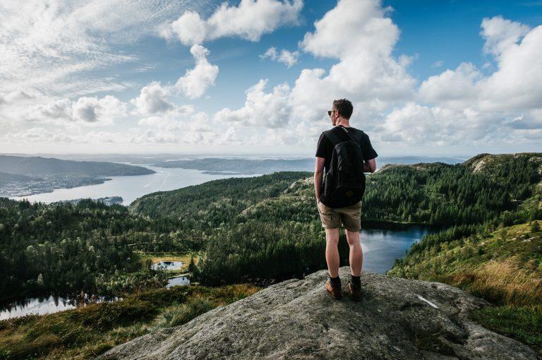 erasmus in norvegia