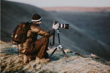 fotografo viaggiare lavorando