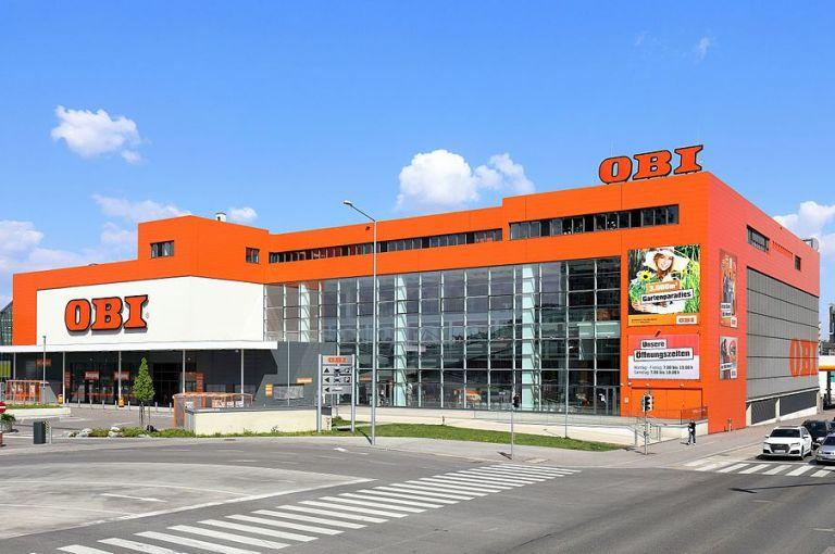 Lavoro numerosi settori tutta italia con obi catena di negozi per
