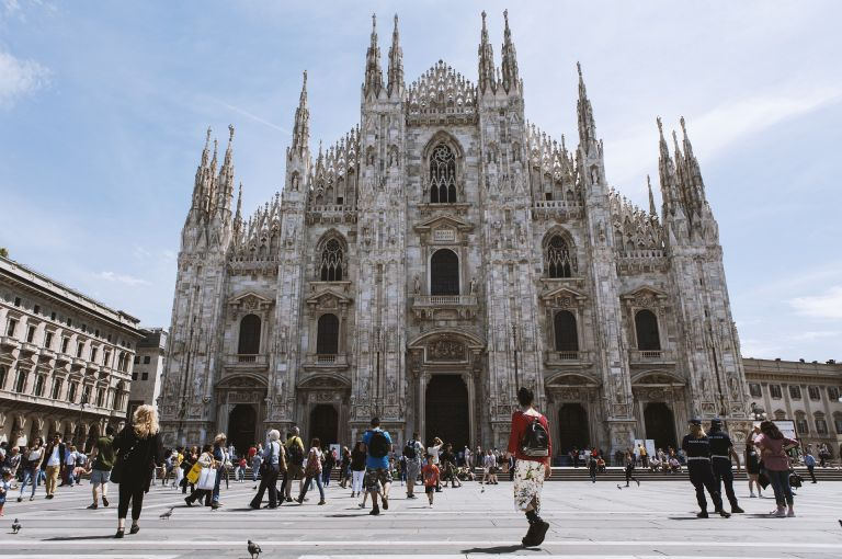 Lavoro A Milano Per Italiani Come Trade Marketing Specialist