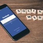 Social media, Facebook