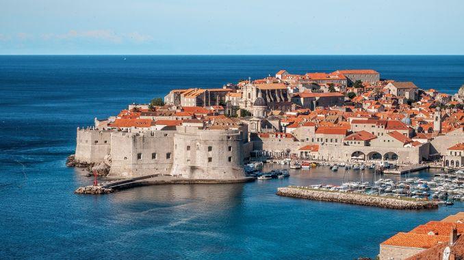 Città da vedere, Dubrovnik, Croazia