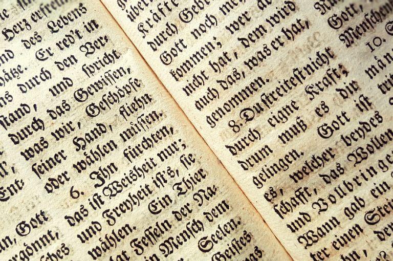 Frasi In Tedesco 15 Frasi Dal Mondo Della Letteratura Scambieuropei