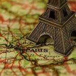 Curiosità sulla Francia, Torre Eiffel, Parigi, Francia