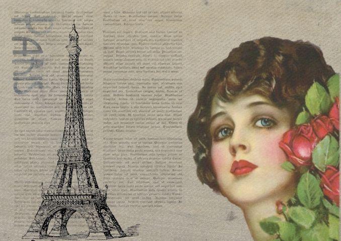 Parole francesi usate in Italiano, Torre Eiffel