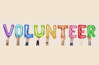 palloncini tipi di volontariato