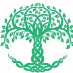 albero della vita simbolo celtico