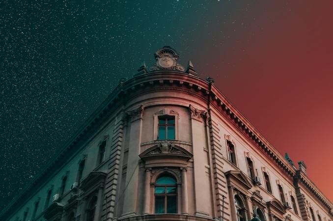 belgrado vita notturna