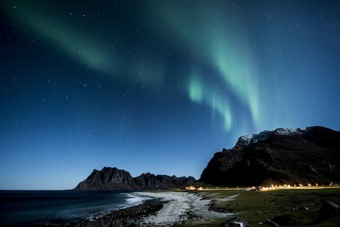 nord europa scandinavia