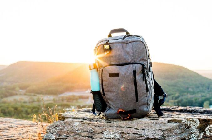 Backpacker sito di incontri