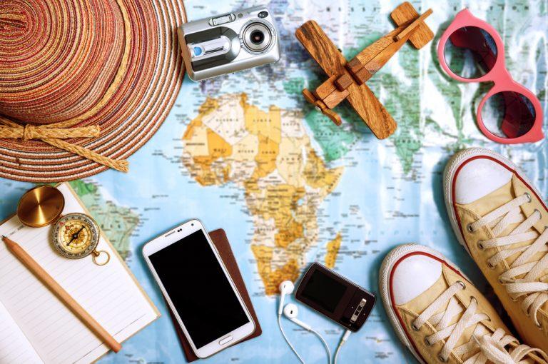 Vacanze last minute: hai pensato a un soggiorno studio all\'estero?