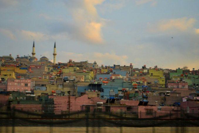 Gaziantep Turchia