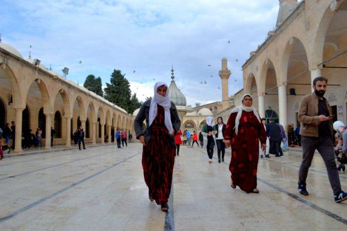 Donne in Turchia