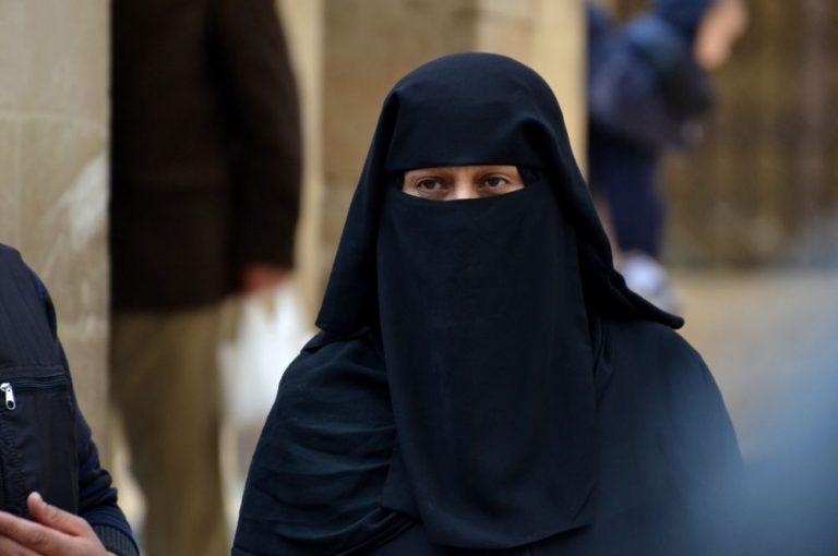 donna burka