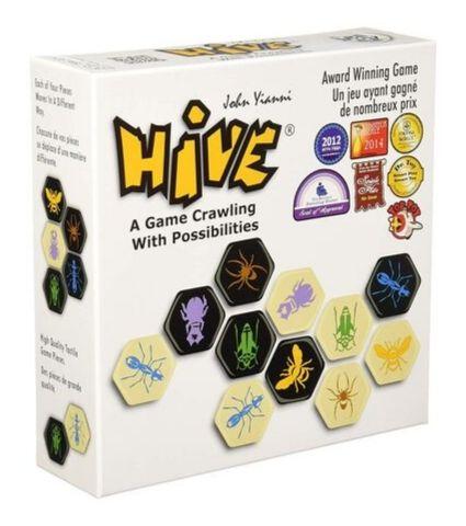 giochi da tavolo per due hive