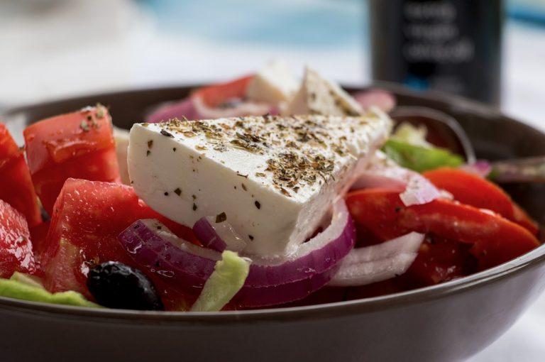 piatti tipici greci grecia