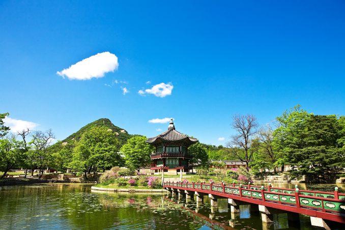 Visto Corea del Sud, Tempio
