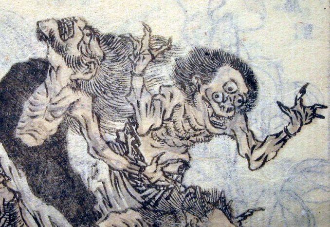 demoni giapponesi 6