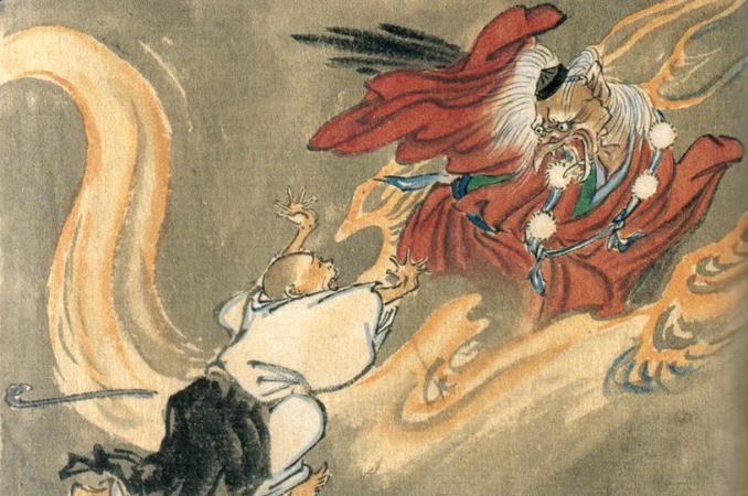demoni giapponesi 9