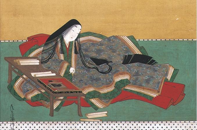 donne giapponesi murasaki shikibui s