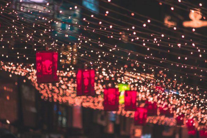luci diwali india
