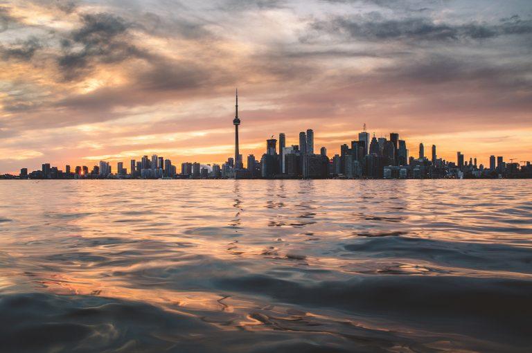 toronto città più sicure al mondo