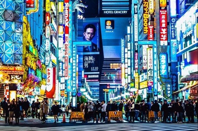 tokyo città più sicure al mondo