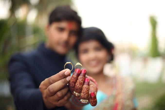 matrimonio indiano 2