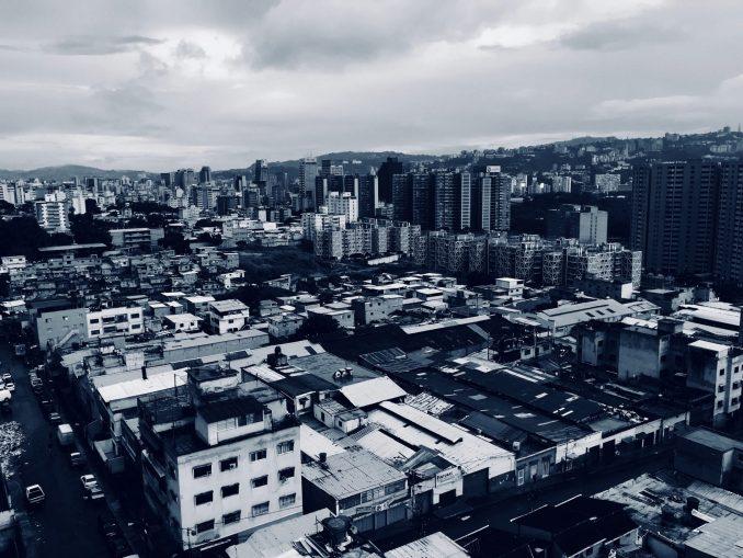Caracas città più pericolose al mondo