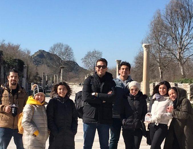 insegnare italiano in turchia