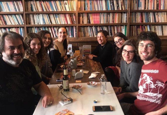 studenti italiano in turchia