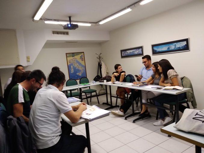 scuola italiano in turchia