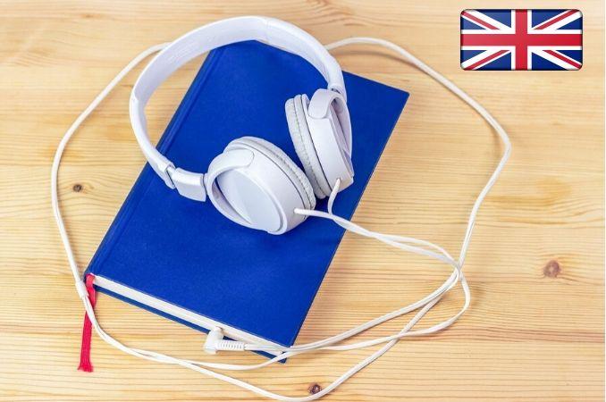 audiolibri inglese gratis