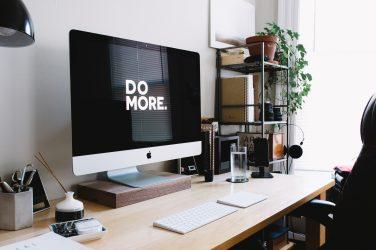 work do more