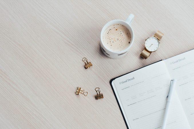 consigli smart working routine