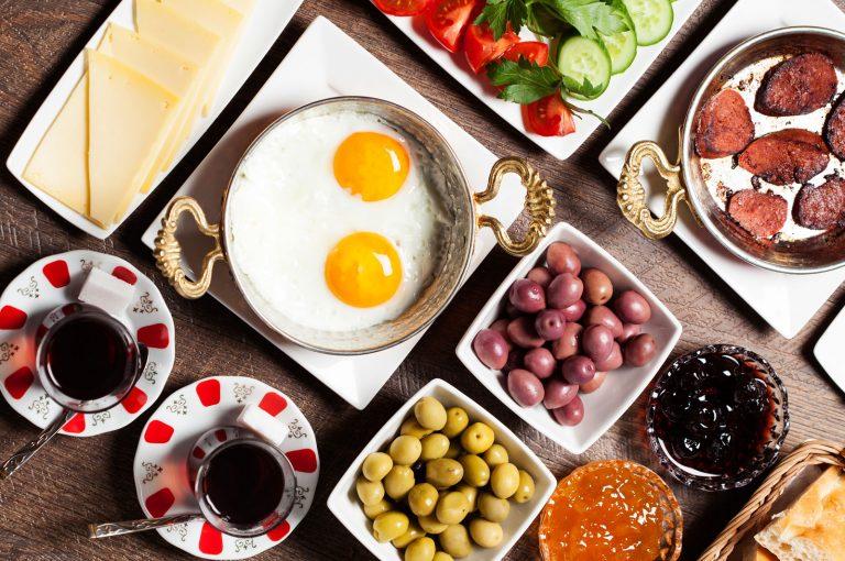 piatti tipici turchi