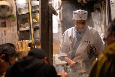chef piatti tipici giapponesi